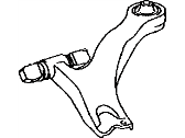 Lexus CT200h Control Arm - 48068-47050