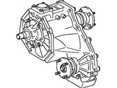 Lexus GX470 Transfer Case - 36100-6D190