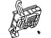 lexus gx470 fuse box - 82730-60090