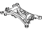 Lexus GS450h Rear Crossmember - 51206-30100