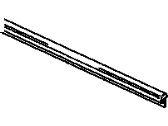 Lexus IS Turbo Wiper Blade - 85214-30380