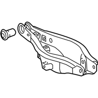Lexus CT200h Control Arm - 48740-75010